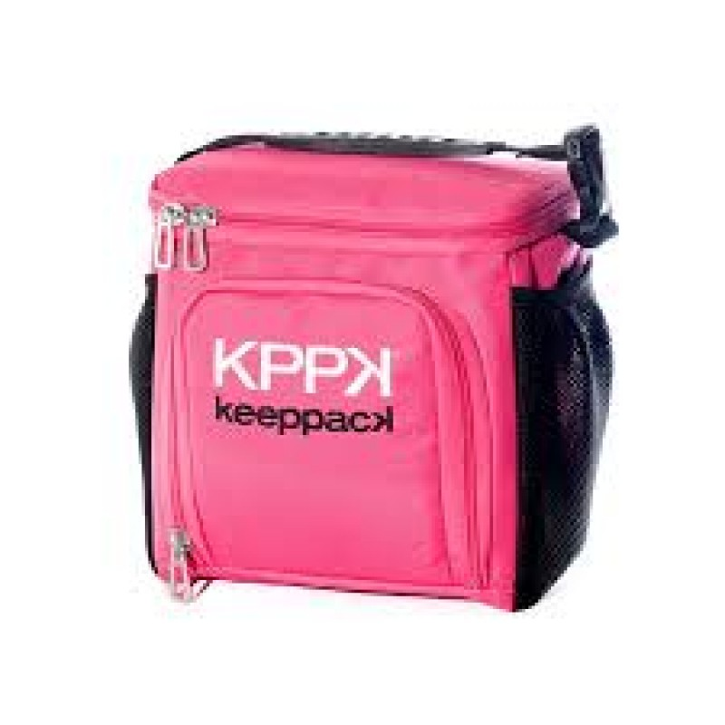 9fd31eb0b Bolsa Térmica Keeppack Mid   Preço, benefícios, Comprar online