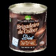 Brigadeiro de Colher Diet (345g) - Doces São Lourenço