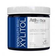 Xylitol Adoçante Dietético (300g) Atlhetica