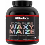 100% Pure Waxy Maize - 2kg -Atlhetica