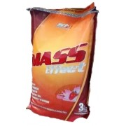 Mass Effect (3kg) Steel Nutrition