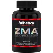 ZMA - 90 Cápsulas - Atlhetica
