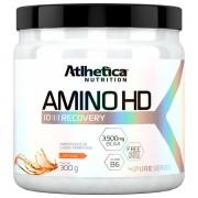 Amino HD 10:1:1 Recovery (300g) Atlhetica Nutrition