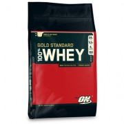 100% Whey Protein Gold Standard (4,5Kg) - Optimum Nutrition
