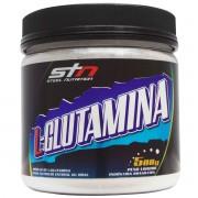 L-Glutamina (500g) - Steel Nutrition