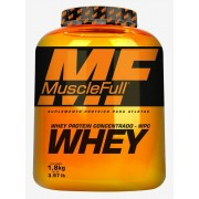Whey Protein Concentrado - 1,8kg - Muscle Full
