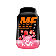 Whey Protein Concentrado Milon Whey - 810g - Muscle Full