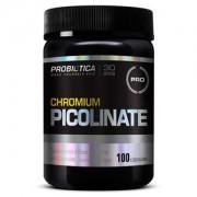 Chromium Picolinate HBV 100 Cápsulas - Probiótica