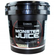 Monster Juice 4,540kg (10 lbs) Ultimate Nutrition