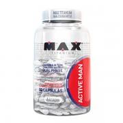 Active Man (60 Cápsulas) Max Titanium