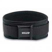 Cinturão 4 Competition Classic Lifting Belt - Valeo