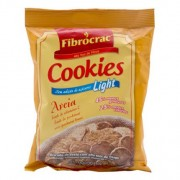 Cookies Light 150g - Fibrocrac