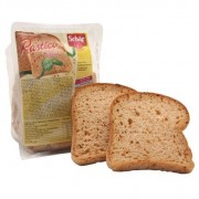 Pão Rústico Sem Glúten (225g) Schar