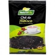 Chá de Hibiscus - 30g - Natural Life