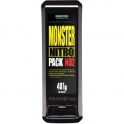 Monster Nitro Pack No2 44 packs - Probiótica
