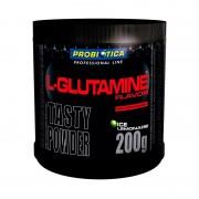 L-Glutamine Flavor (200g) Probiótica