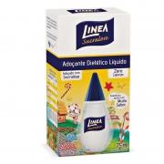 Adoçante Dietético Líquido Sucralose (75ml) - Linea