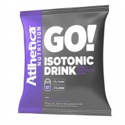 Isotonic Drink (900g) Atlhetica