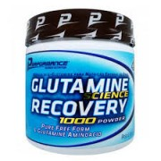 Glutamine Science Recovery 1000 Powder (300g) Performance Nutrition