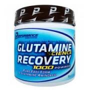 Glutamine Science Recovery 1000 Powder (300g) Performance Nutrition