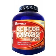 Mighty Mass 3,0 Kg - Performance Nutrition