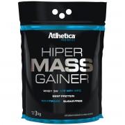 Hiper Mass Gainer (3kg) Atlhetica