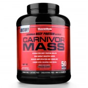 Carnivor Mass (2590g) MuscleMeds