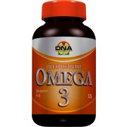 Ômega 3 1000mg 120 - DNA