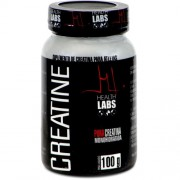 Creatine (100g) - Health Labs
