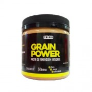 Pasta de Amendoim Integral Grain Power - 500g - Thiani Alimentos