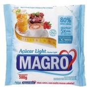 Açúcar Light Magro (500g) - Lowçúcar