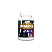 Triple Ômega 3-6-9 (60 Cáps) NutraCaps