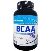 BCAA Science 2000 (200 Tabs) Performance Nutrition