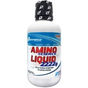 Amino Science Liquid 2222 (474ml) Performance Nutrition