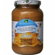 Doce de Leite Diet com coco 650g - São Lourenço