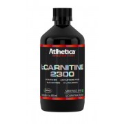L-Carnitine - 480ml - Atlhetica