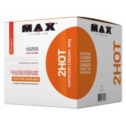Ultimate 2HOT - 360g - Max Titanium