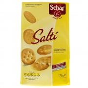 Biscoito Salgado Saltí Sem Glúten (175g) Schar