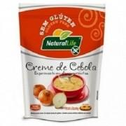 Creme de Cebola - Sem Glúten - 68g - Natural Life