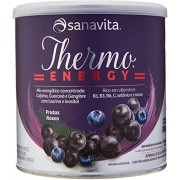 Thermo Energy (300g) Sanavita