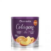 Colágeno Hidrolisado Verão (300g) Sanavita