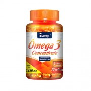 Ômega 3 Concentrate (30 Softcaps) Tiaraju
