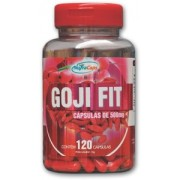 Goji Berry (120 Cáps) NutraCaps