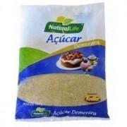 Açúcar Demerara Orgânico - 500g - Natural Life