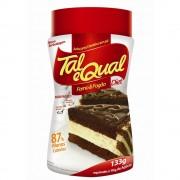 Adoçante Dietético em Pó Tal e Qual (133g) - WOW NUTRITION