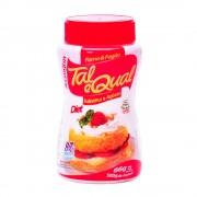 Adoçante Tal e Qual Forno e Fogão (66g) - WOW NUTRITION