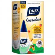 Adoçante Dietético Líquido - 75ml - Linea