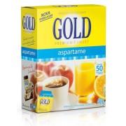Adoçante Dietético em Pó Aspartame (40g) - Gold Premium Sweet