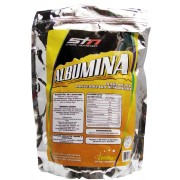 Albumina 500g - Steel Nutrition