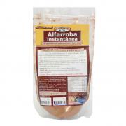 Alfarroba Instantânea Alternativo do Achocolatado 100% Puro (1 kg) Amendoim & Cia